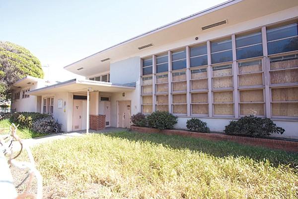Mission Beach Elementary School