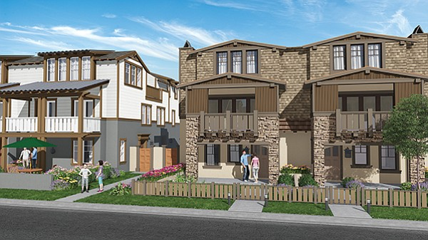 McKellar McGowan architectural rendering