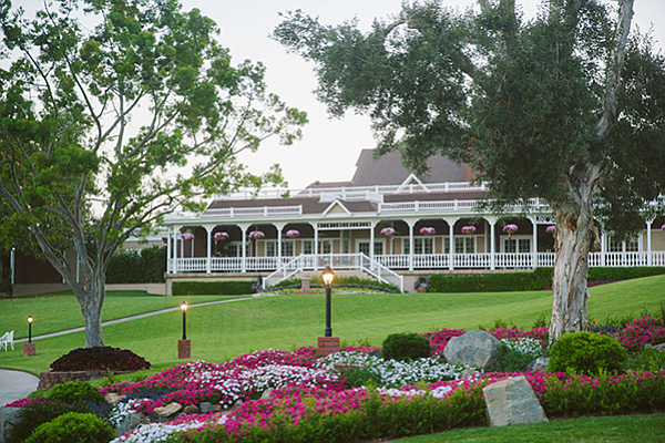 Grand Tradition Estate and Gardens in Fallbrook