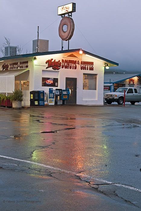 Santee Food Places