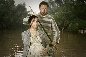 Sara Fetgatter and Richard Baird