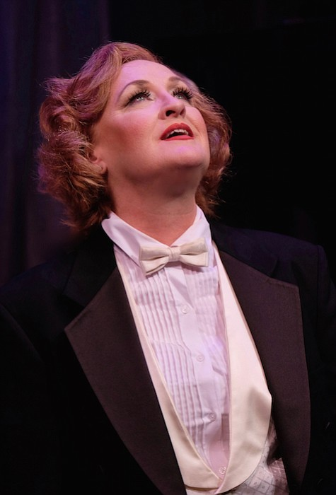 Deborah Gilmour Smith as Marlene - Image by Ken Jacques