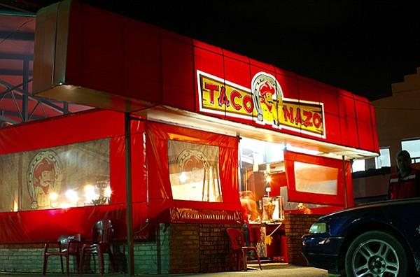 Taconazo