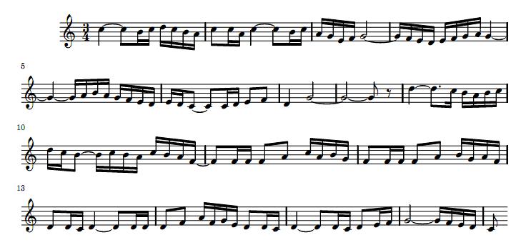 Bolero Musik