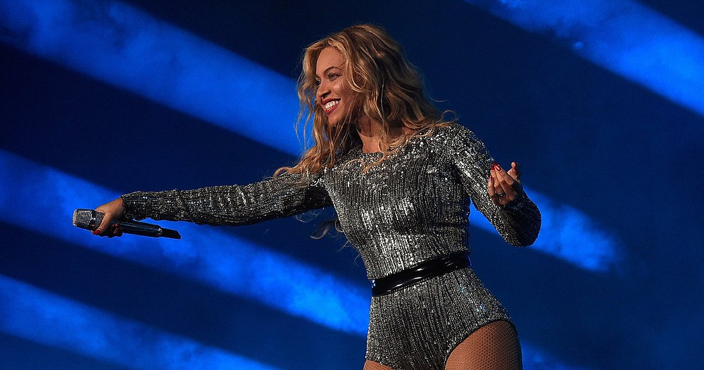 Beyoncé's Formation Tour will fill the Q, and surrounding roadways, on Thursday...