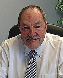 Jim Bartell