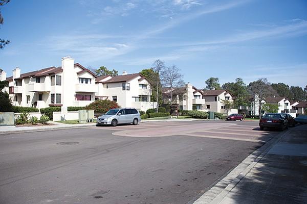 North Rim Condominiums