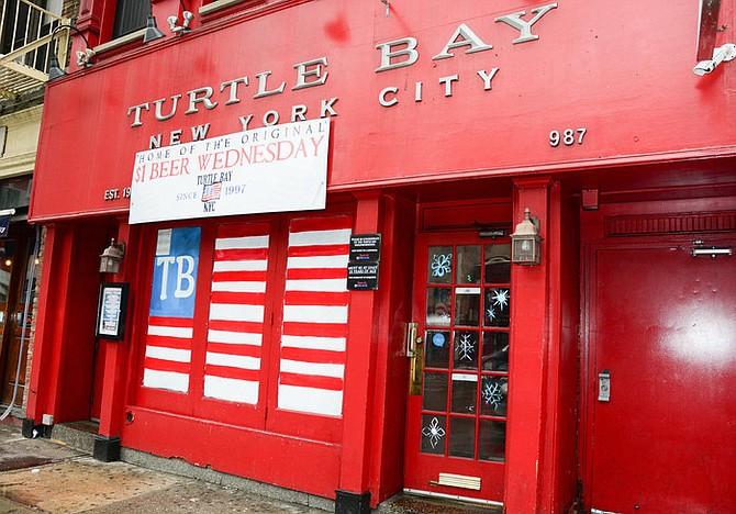 Best Bars Midtown NYC
