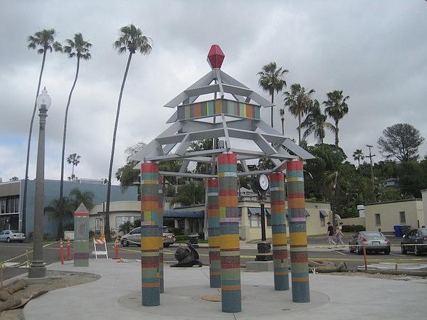 La Mesa S Legacy Park Nearly Done San Diego Reader