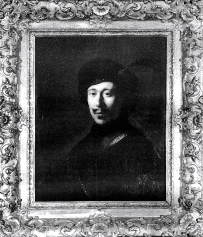 """""""Young Man with a Cock's Feather in His Cap,"""" by Rembrandt. The Spanish Civil War and the beginning of World War II in Europe liquefied the art market. Old Masters of quality became available at reasonable prices."""