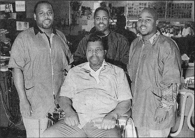 """Mr. Gentry and sons. Gentry was reciting """"Shine,"""" one of the most famous of the African-American toasts. The """"Shine"""" toast is the story of a black man named Shine who swims ashore when the Titanic sinks."""