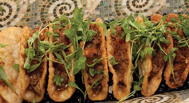 Monday, June 6: Taste of La Mesa