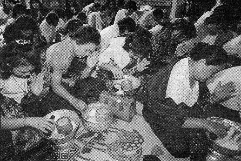 Cambodians, Lao, Viet gangs terrorize Crawford, Horace Mann