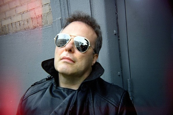 """Jello Biafra's """"Incredibly Strange Dance Party"""" hits the Hideout Friday night!"""
