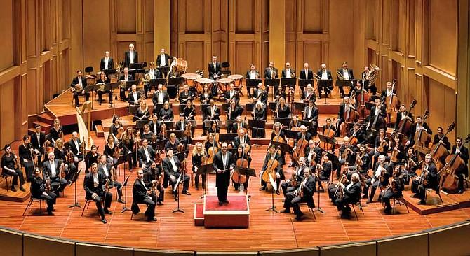 The San Diego Symphony