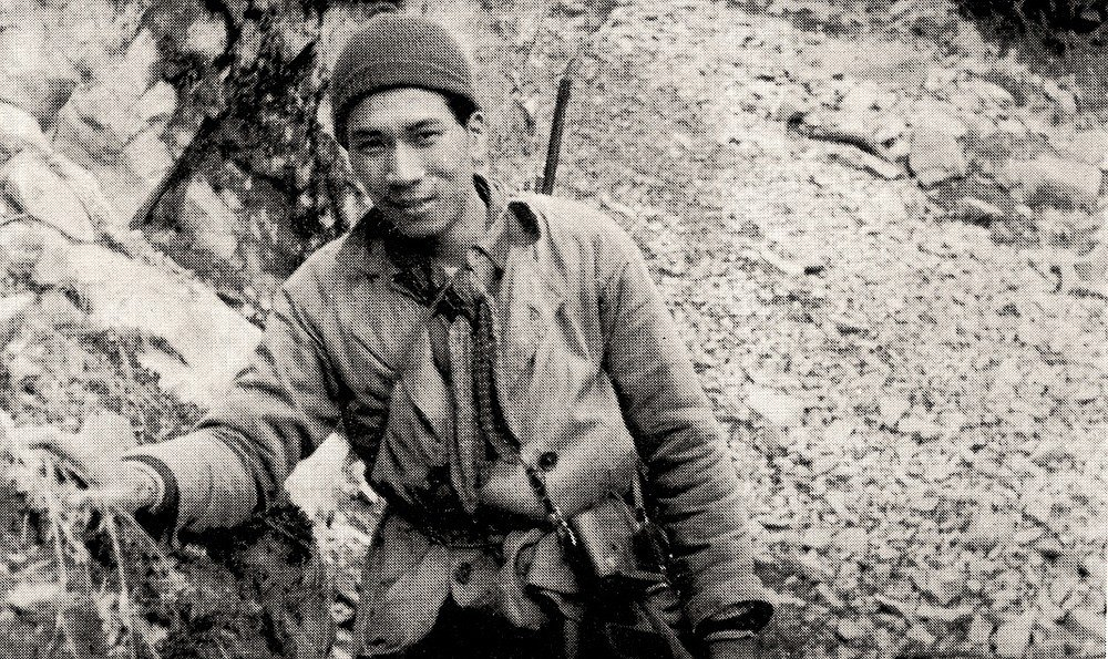 In quest of a mate for Su Lin, 1938