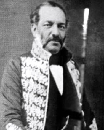 Andres Pico