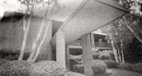 3100 Front Street. Cunanan's friend, Lincoln Aston, 61, was murdered in May 1995 by a 35-year-old drifter whom the architect had picked up in a Hillcrest bar. By then Aston had moved into this $575,000 condo on Front Street.