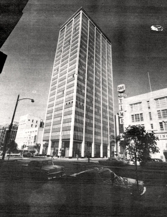 U.S. National Bank, c. 1966. U.S. National Bank did loan money to these subsidiary companies of Westgate California, because why the hell would we go somewhere else when we had a bank to finance things?