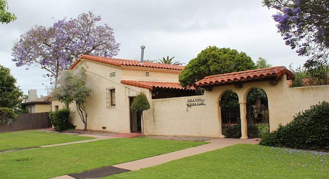 Chula Vista Woman's Club