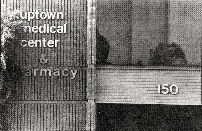 150 West Washington. County Coroner David Stark says fetuses are discovered in sewage grates at least once a year.