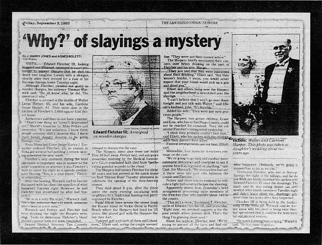 The San Diego Union-Tribune, September 3, 1993