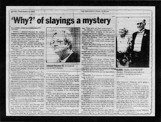 The San Diego Union-Tribune, September 3, 1993