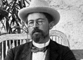Anton Chekhov shrugged off plot and focused down on his characters.