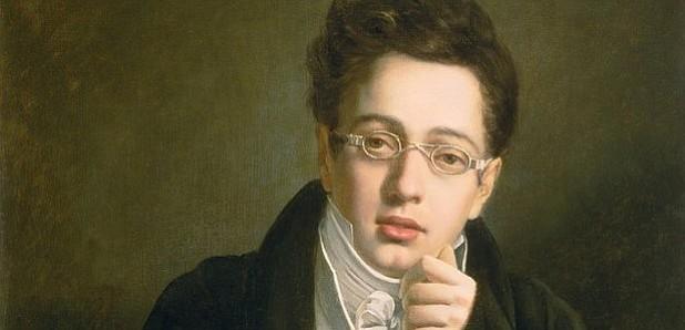 Schubert the prodigy