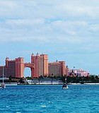 The Atlantis Resort, Paradise Island, Bahama