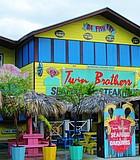 Da Fish Fry, Nassau, Bahama
