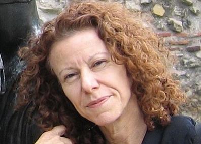 Amy Gerstler: poetry has a really bad rap in contemporary America