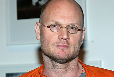 Augusten Burroughs: heartbreaking and shocking tales of his life