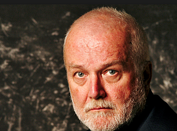 Russell Banks:  We don't want to think about Africa