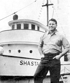 Angelo Madalena, c. 1949