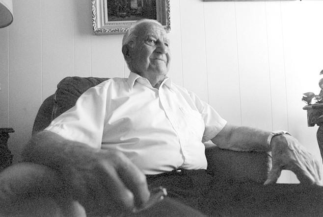 Angelo Madalena c. 2000