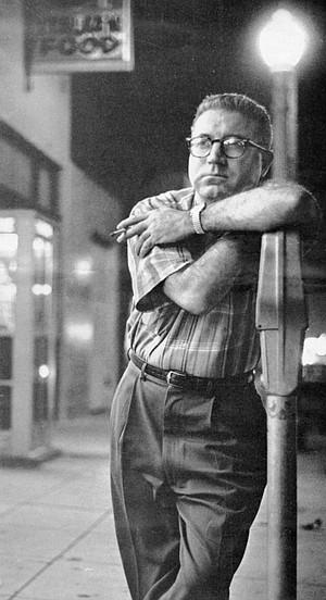 Lorenzo Madalena c. 1959