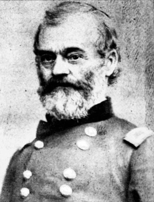 Heintzelman moved most of his troops to Santa Isabel.