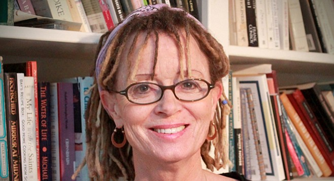 Anne Lamott has always written spacious, lushly described passages.