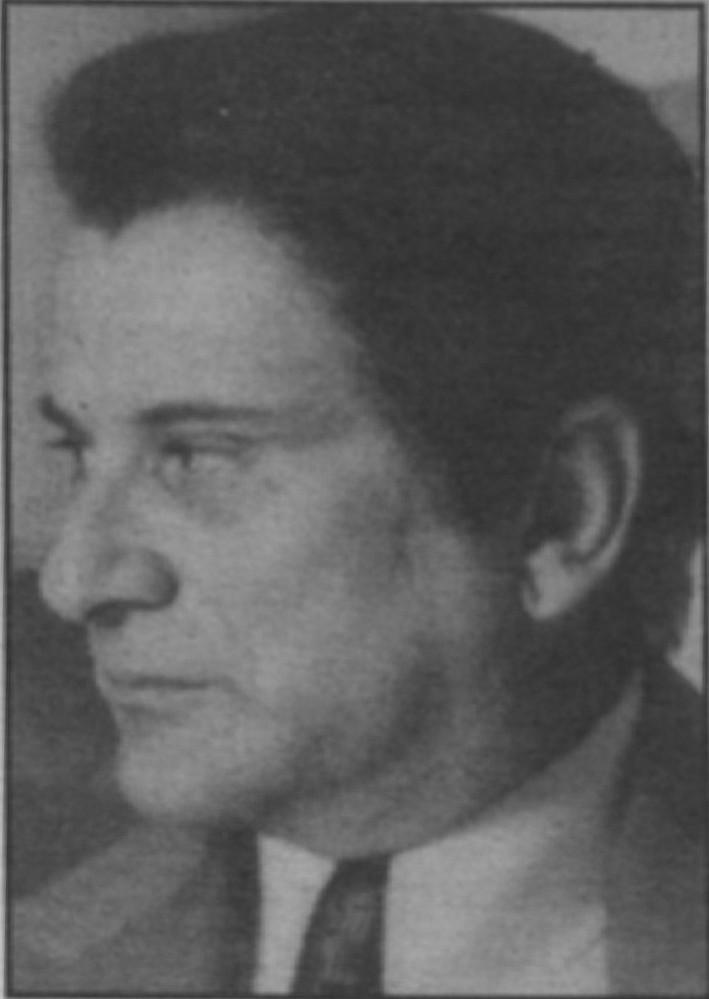 Jo Pesci as character in Casino based on Tony Spilotro