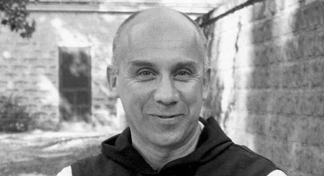 Thomas Merton.  Milosz had a correspondence — from 1958 to 1968 — with Merton, primarily about attitudes toward nature