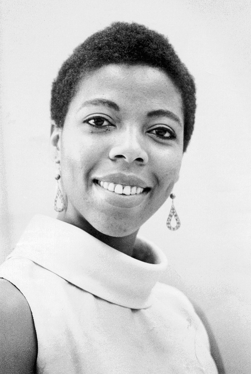 Sherley Anne Williams, c. 1981. A New York Times review suggests Williams came late to the debate on The Confessions of Nat Turner.