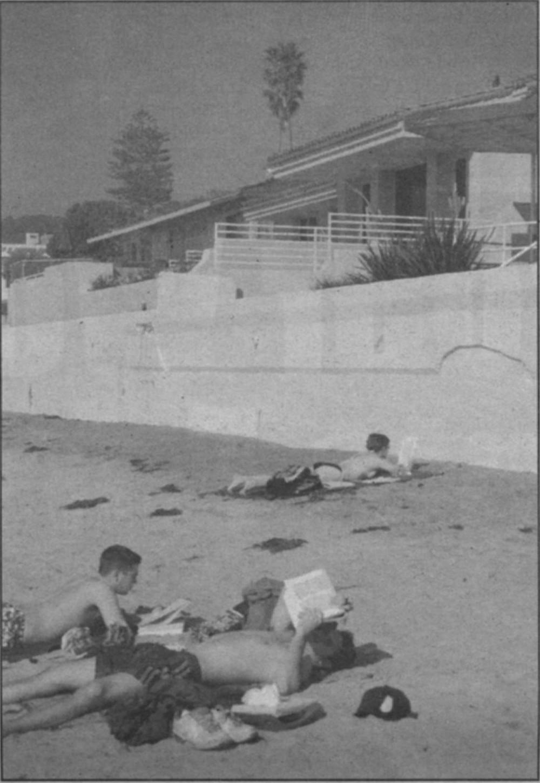 Simms property at 8454 El Paseo Grande, La Jolla