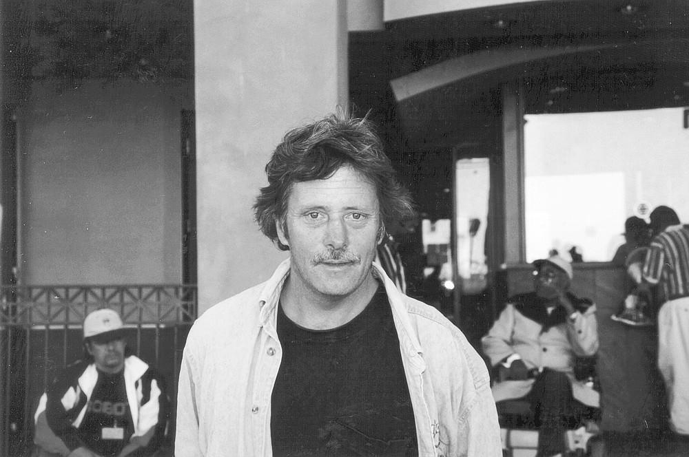 Tony Goucher