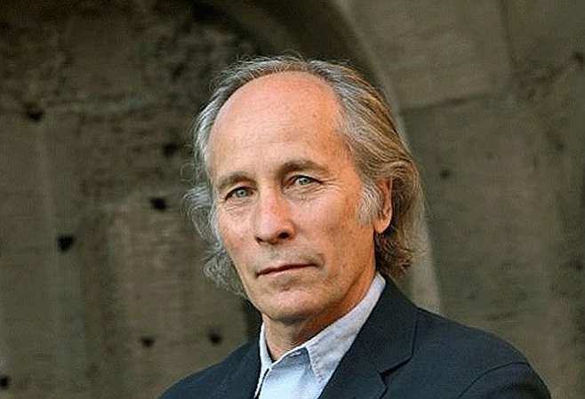 Richard Ford - The Sportswriter was his breakthrough book.