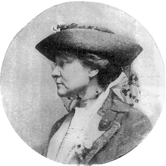 Natalie Curtis (1875–1921)