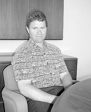 Dan Siskowic