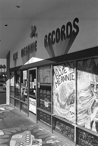 "Norm Leggio, who runs Blue Meannie Records in El Cajon: ""I'm not really down for doing this. When the Reader did that story, it actually was yellow journalism."""