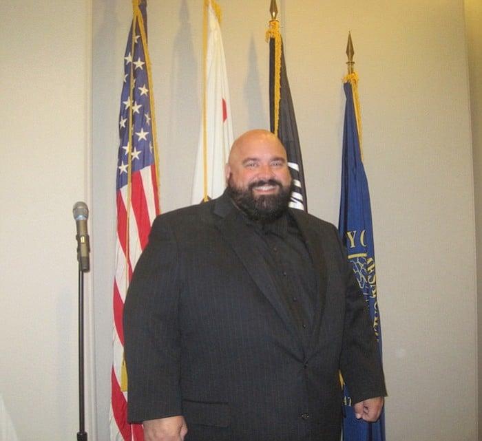 Mark Arapostathis