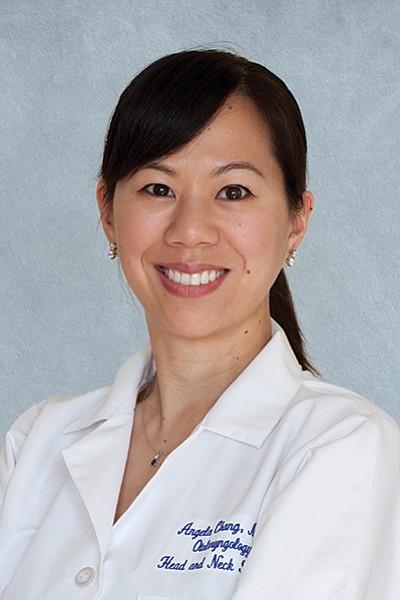 Dr. Angela Chang